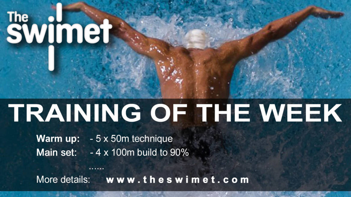 Training of the week 10