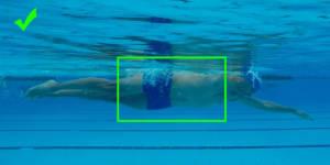 rolido natacion the swimet