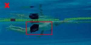 rolido natacion 2 the swimet